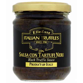 Black Truffle Sauce 10% 1X500 Gm