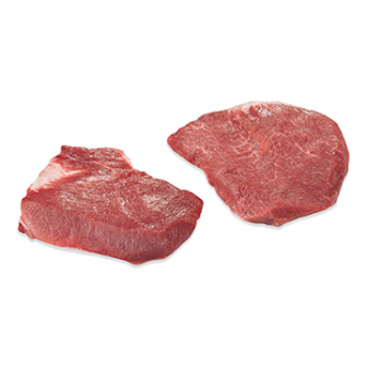 Veal Cheek Meat 1x4Pack