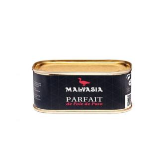 Foie Gras Malvasia  1x190Gm