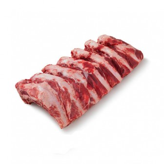 Veal Spare Ribs Average Weight 2.2Kg to 2.5Kg Frozen
