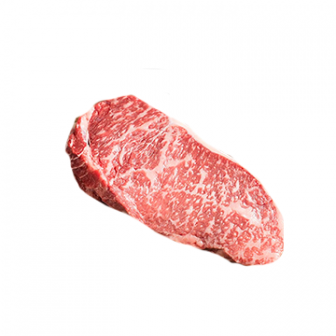 Australian Wagyu  Striploin  Steak (Red 4-5)Frozen 1 X300Gm