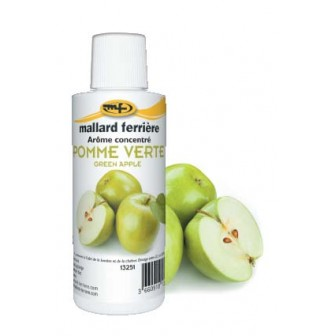 Green Apple Flavour Aroma 1X125ml
