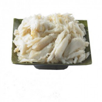Crab Meat Backfin 1X1lb