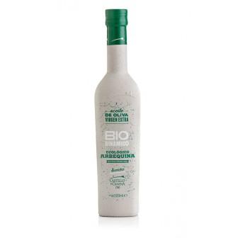 Castillo De Canena Bio Dynamic (organic) Arbequina Olive Oil 1X500ml