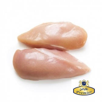 Chicken Breast (frozen) 1x3kg