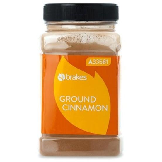 Ground Cinnamon 1x450g