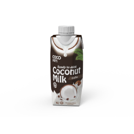 Cocoxim Coffee  Coconut Milk Drink 1x330ml