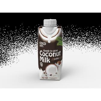 Cocoxim Coffee  Coconut Milk Drink 1x330ml