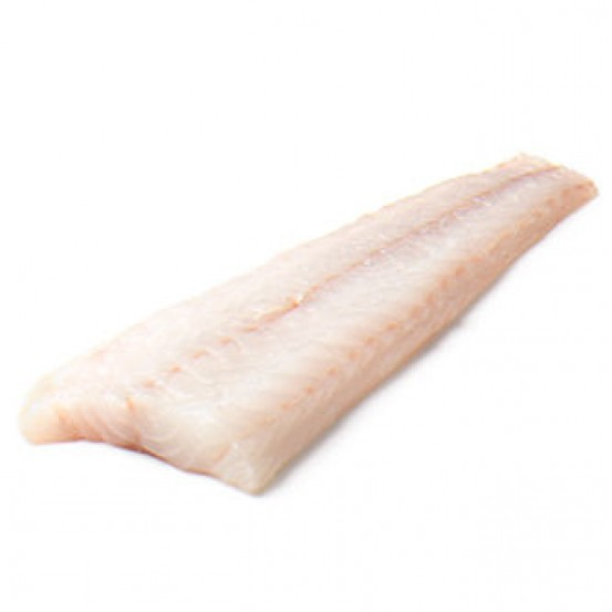 Cod Fillet 1x18 Pcs Frozen (each Pc 200-230gm)