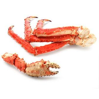 King Crab Leg Frozen (Price Per Kg)