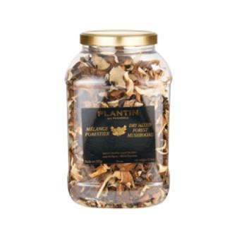 Mixed Wild Mushroom Dry 1X500gm