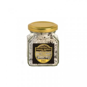 Black Truffle Sea Salt 1X100gm