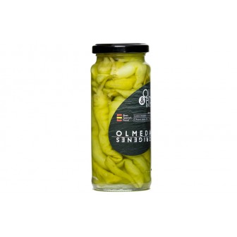 Sweet Chilli Piparras 1X360gm