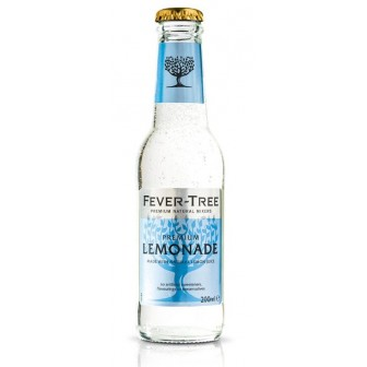 Fever Tree Premium Lemonade 24pcs of 200ml