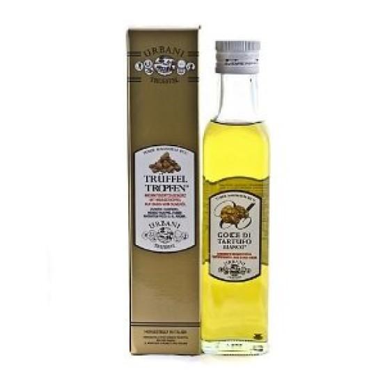 Truffle Oil White 1X250ml