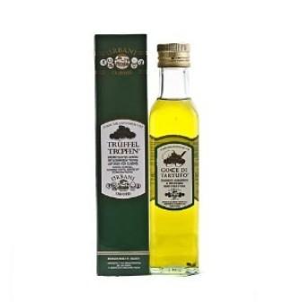 Truffle Oil Black 1X250ml