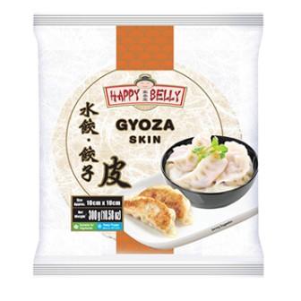 Gyoza Skin 10 Cm 1X300gm