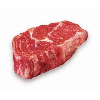 Usa Certified Angus Beef® Rib Eye Steak Chilled 6x300gm