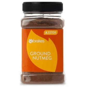 Ground Nutmeg 1x500g