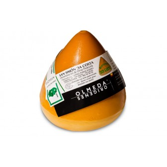 San Simon De Costa Cheese Approx. 1kg