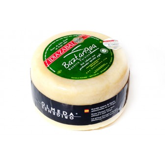 Idiazabal Cheese 1X1.4kg
