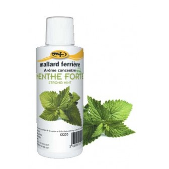 Strong Mint Flavour Aroma 1X125ml