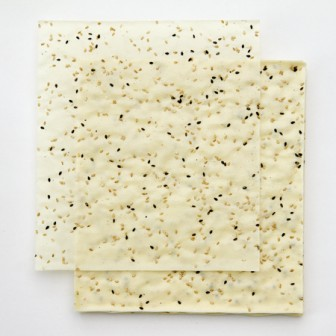 Soy Bean Wrapper (goma) 1X20 Sheets