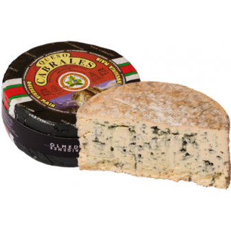 Cabrales Cheese Mini 1X500gm