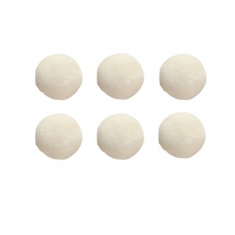 Mochi Ice Cream Vanilla 1X6pcs