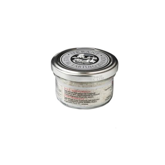 Urbani White Truffle Sea Salt 1X100gm